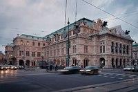 Город Вена (Vienna, Austria)