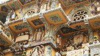 Фарфоровый дворец в Китае