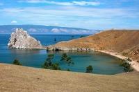 Остров Ольхон — крупнейший остров Байкала