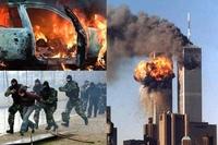Крупнейшие террористические акты с 2000-2011 годы