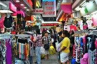 Шоппинг на рынках Малайзии