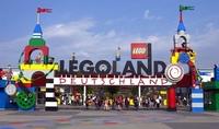 Леголенд — тематический парк лего