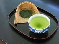 Японский зеленый чай
