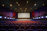Самые большие кинотеатры (экраны) в России (The biggest theaters in Russia)