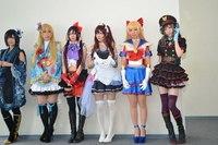 Косплей в Японии (Cosplay Japan)