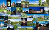 Золотое Кольцо России: туристический маршрут по памятникам нашей страны