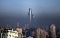 10 заброшенных небоскребов мира