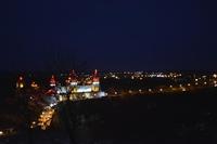 Каменец-Подольский – город-музей