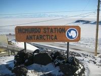 Сухие долины Мак–Мёрдо – сказочный островок на территории вечной мерзлоты