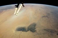 ТОП 15 фотографий Земли с космической станции