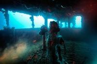 Острова Чуук (Трук): лагуна затонувших кораблей (ФОТО)