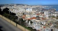 Город Алжир — портовый мегаполис