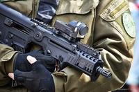 Топ-10 крупнейших производителей оружия