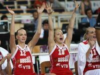 Россиянки в плей-офф