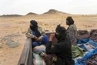 Мавританская железная дорога — безумное путешествие через Сахару