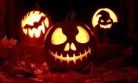 Хэллоуин — день всех святых