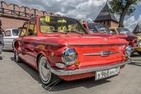 Автострада: ежегодный фестиваль автомобилей в Туле