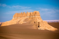 Пустыня Деште-Лут (Dashte Lut Iran)