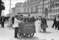 Москва 1930-х годов в фотографиях