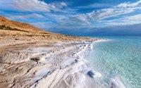 Мертвое море — море здоровья