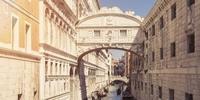 Мост вздохов — Венеция