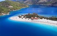 Самые популярные пляжи Турции у россиян