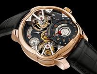 Десять самых дорогих часов в мире (Ten of the most expensive watches in the world)