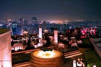 ТОП-10 самых восхитительных баров планеты, на крыше