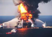 6 крупнейших нефтяных катастроф в истории (стоимость)