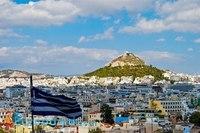 Отдых в Афинах 2019