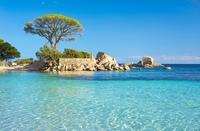 Остров Корсика (Средиземноморский регион Франции)