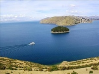Озеро Титикака (Lake Titicaca)