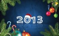 Где встретить Новый Год 2013