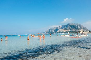 Топ 10 пляжей на Сицилии (Top 10 beaches in Sicily)