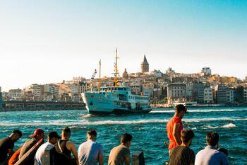 Топ-30 достопримечательностей отдыха в Турции