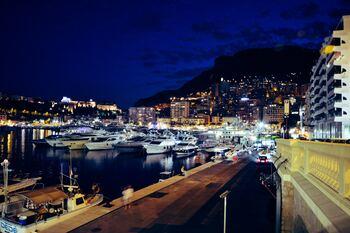 Лучшие 5 ресторанов в Монако