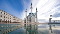 Что посмотреть в Казани — прогуляемся по столице Татарстана