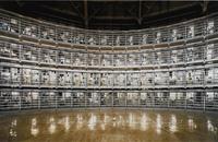 Большие панорамные фотографии Андреаса Гурски (11 ФОТО)