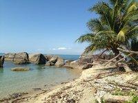Бедарра — тропический остров Австралии