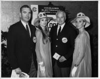 Выставка потребительской электроники — CES с 1967 по 2012 годы (фотографии)