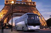 Автобусные туры: весь мир — в подарок!