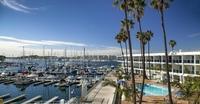 Marina del Rey — крупнейшая в мире рукотворная гавань для яхт