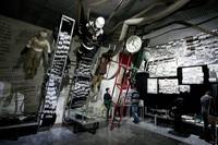 Музей Чернобыля, Киев (20 ФОТО) | Chernobyl Museum, Kiev