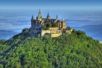 Замок Гогенцоллерн (Hohenzollern Castle)