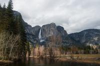 Каскадные горы (Cascade Mountains)