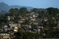 Фритаун — город чернокожих