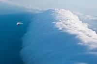Утренняя глория (Morning glory cloud)
