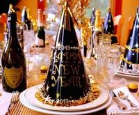 Что приготовить на новогодний стол?