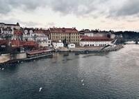Прага — путеводитель и 10 аргументов в пользу города