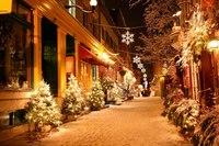 Новый Год и Рождество в Испании